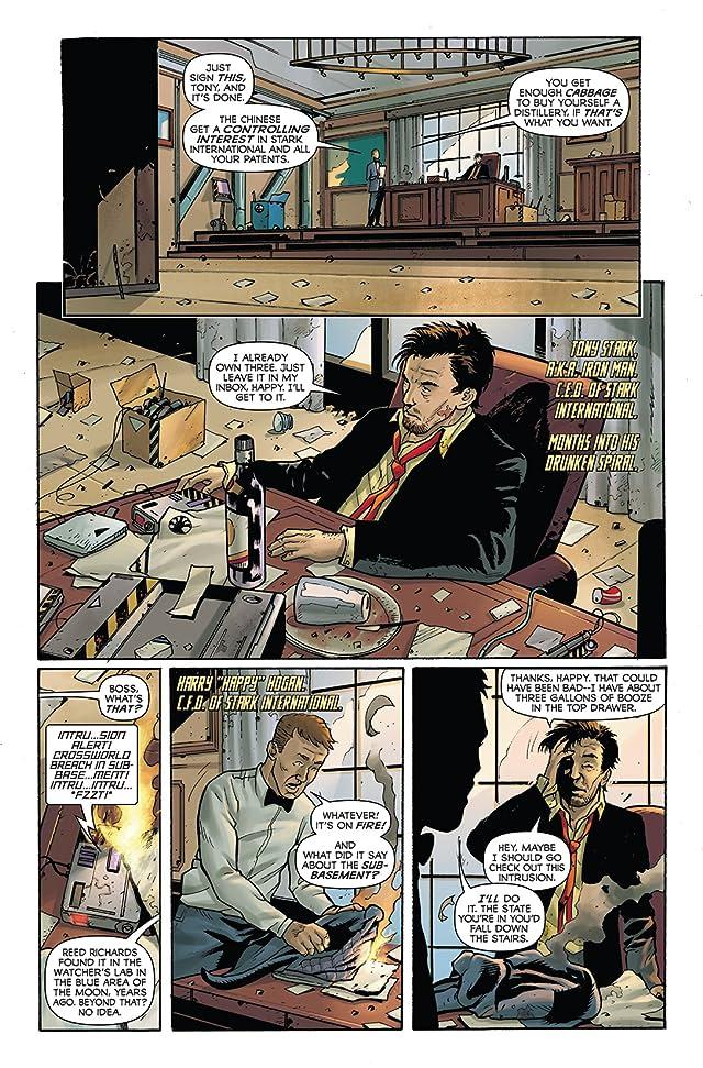 Marvel Zombies Return #2
