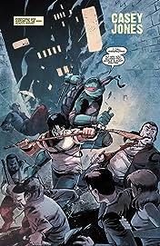 Teenage Mutant Ninja Turtles: Allies & Enemies