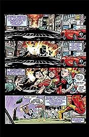 JLA (1997-2006) #25