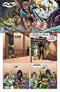 click for super-sized previews of Justice Society of America (2007-2011) #17