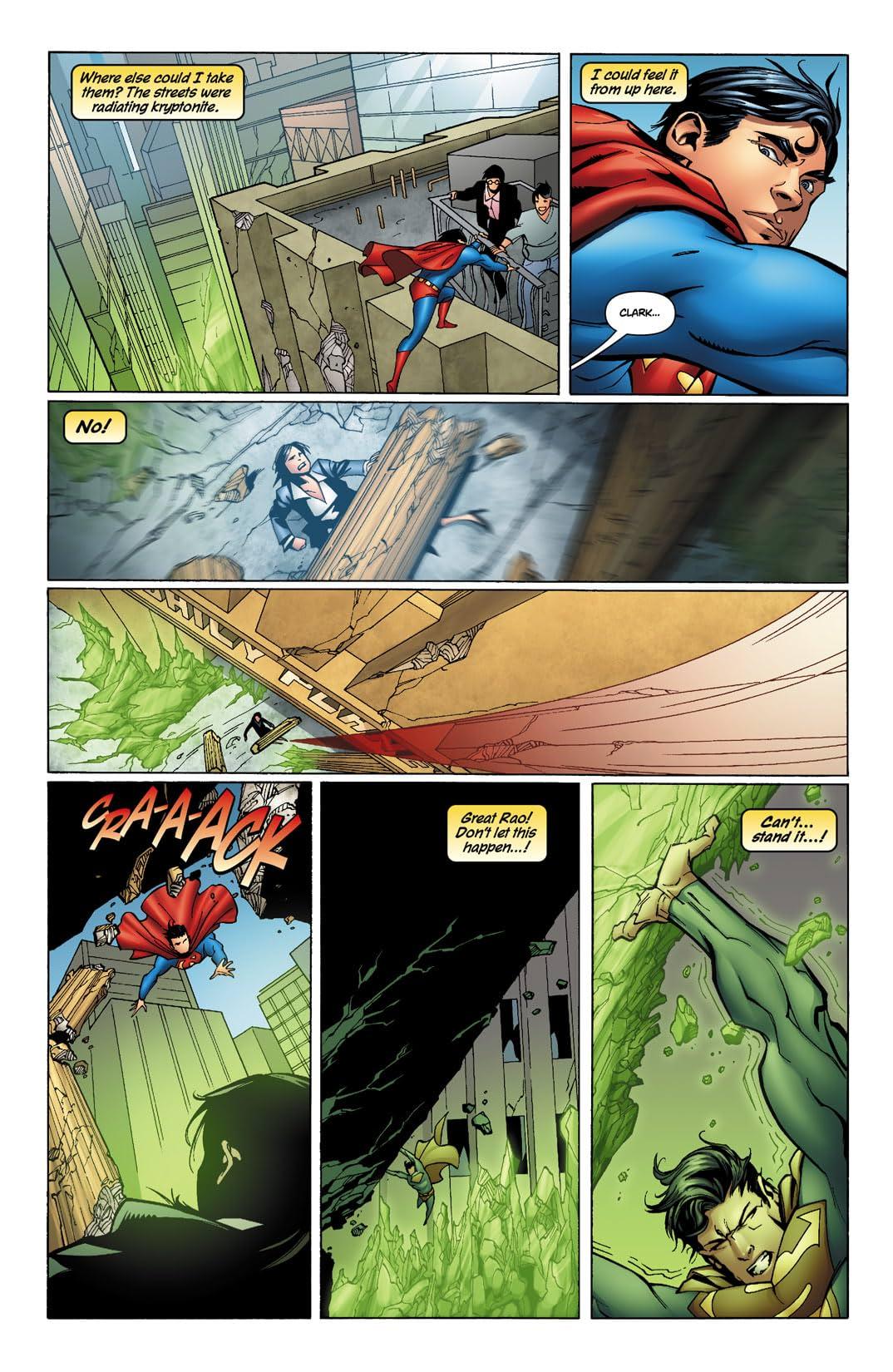Superman/Batman #38