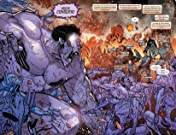Cataclysm: Ultimate Comics Ultimates #2 (of 3)