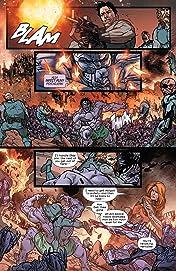 Cataclysm: Ultimate Comics Ultimates #2 (of 3)