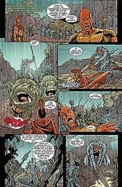 Skaar: Son of Hulk #8