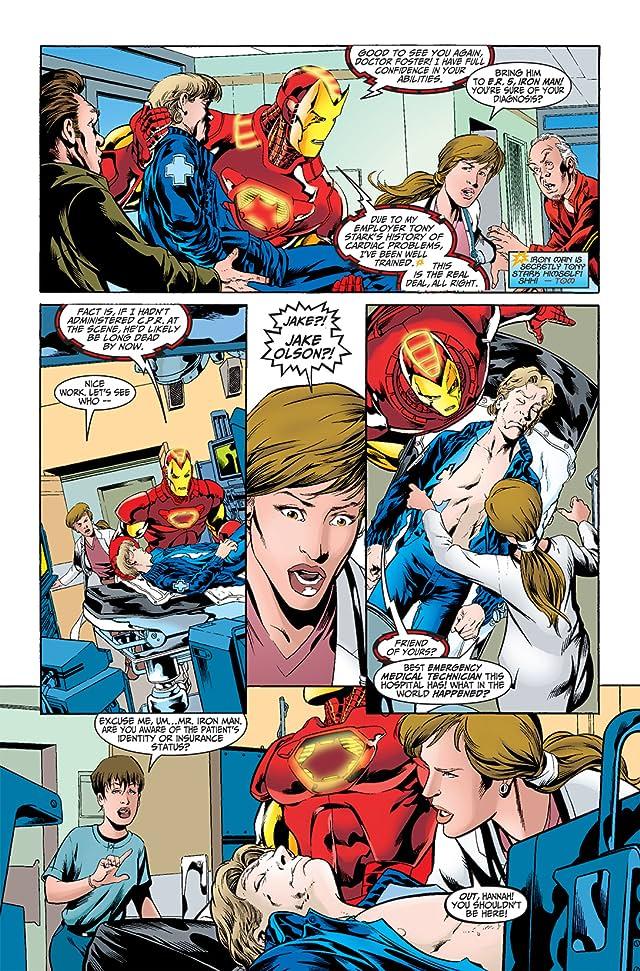 Thor (1998-2004) #14