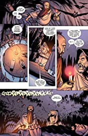 Magus #3 (of 5)