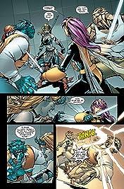 X-Infernus #2 (of 4)