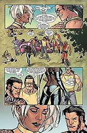 Ultimate X-Men #88