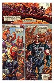 Thor: God-Sized #1