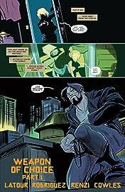 Spider-Gwen (2015-) #9