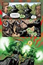 click for super-sized previews of The Steam Engines of Oz #1: The Geared Leviathan