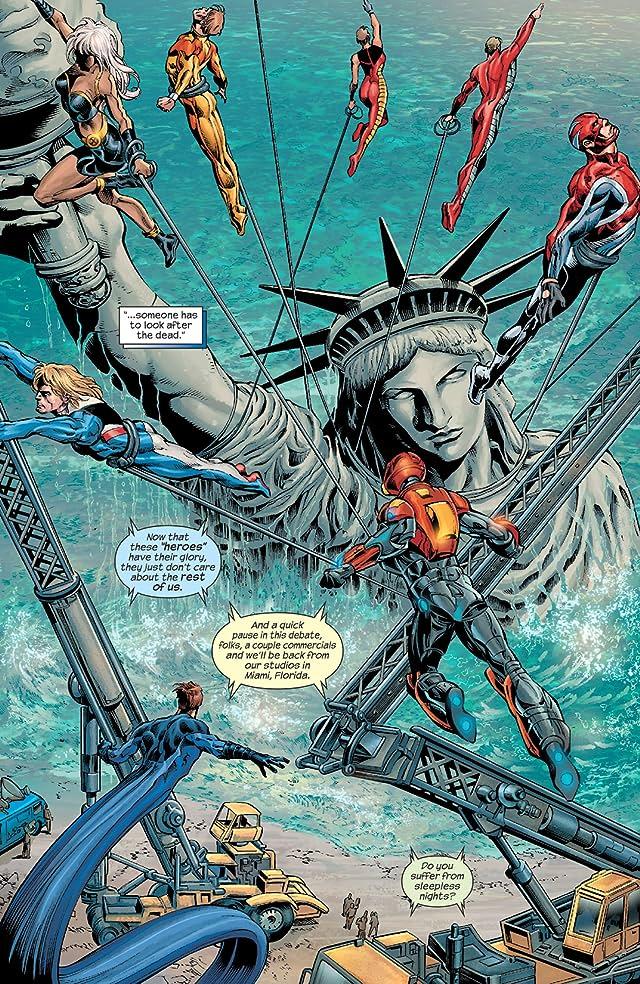 Ultimates Annual #2