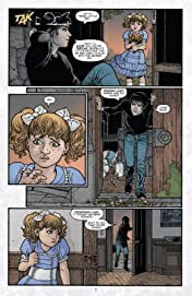 Locke & Key: Clockworks #6 (of 6)