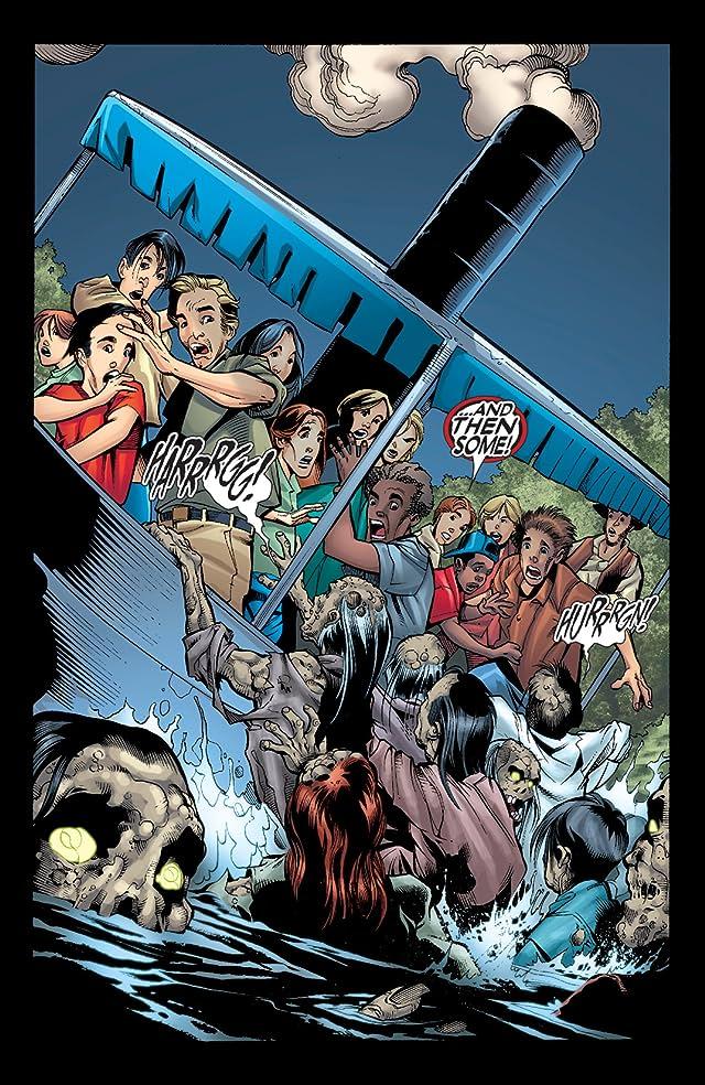 Gambit (2004-2005) #8