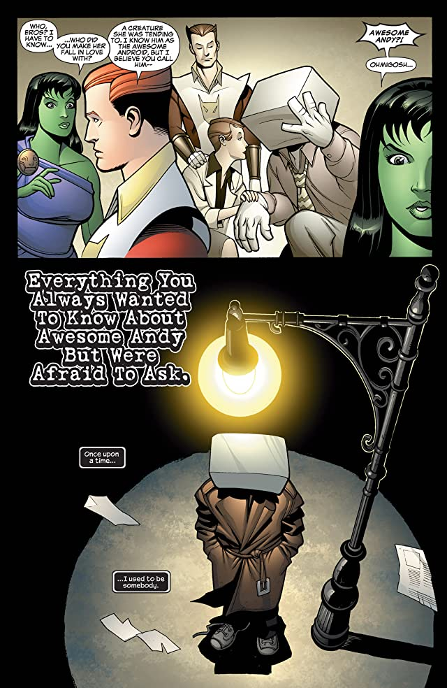 click for super-sized previews of She-Hulk (2005-2009) #14