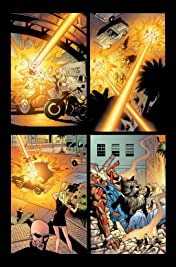 Ultimate X-Men #1