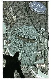 Planetary Vol. 3: Leaving the 20th Century