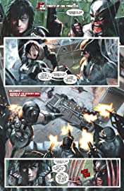 X-Force: Sex and Violence #2 (of 3)