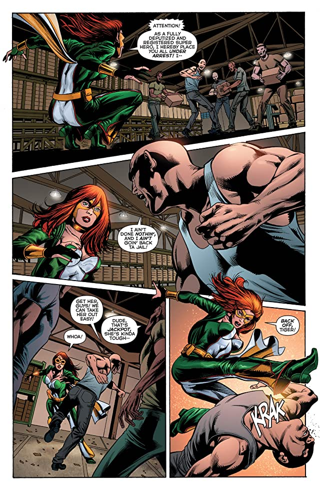 Secret Invasion: The Amazing Spider-Man #1 (of 3)