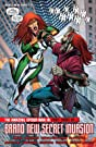 Secret Invasion: The Amazing Spider-Man #3 (of 3)