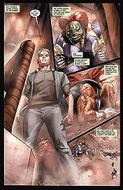 Secret Invasion: Thor #3 (of 3)