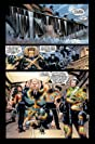 click for super-sized previews of Ultimate X-Men #5