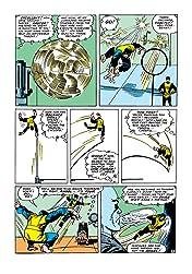 Uncanny X-Men (1963-2011) #1