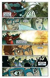 Secret Invasion: Front Line #5 (of 5)