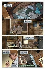 Secret Invasion: Front Line #4 (of 5)