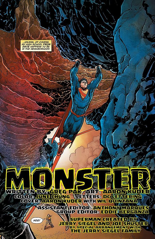 Action Comics (2011-) #26
