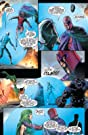 click for super-sized previews of Civil War: House of M #5