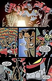 The Batman Strikes! #20