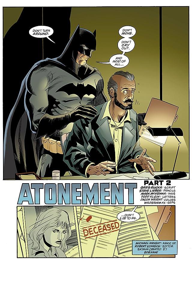 Detective Comics (1937-2011) #774