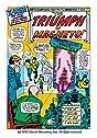 click for super-sized previews of Uncanny X-Men (1963-2011) #11