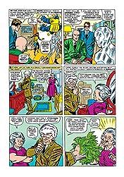 Uncanny X-Men (1963-2011) #11