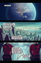 Star Trek (2011-) Vol. 6: After Darkness