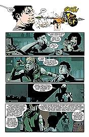 Green Arrow (2011-) #26