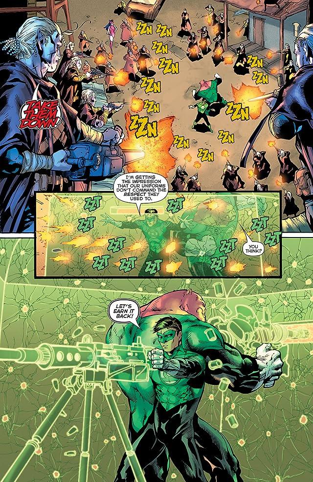 Green Lantern (2011-) #26