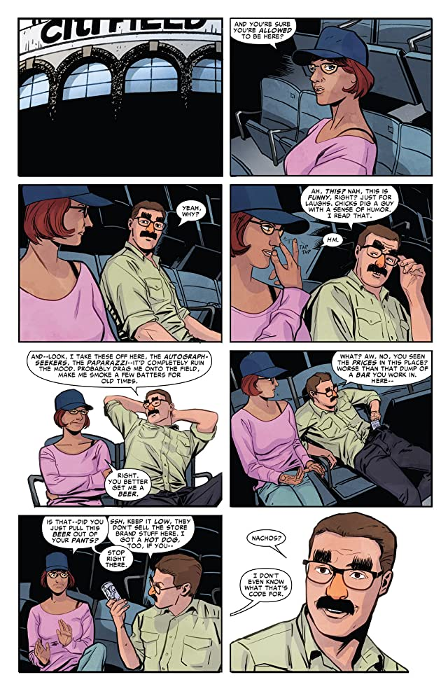 click for super-sized previews of The Superior Foes of Spider-Man #6