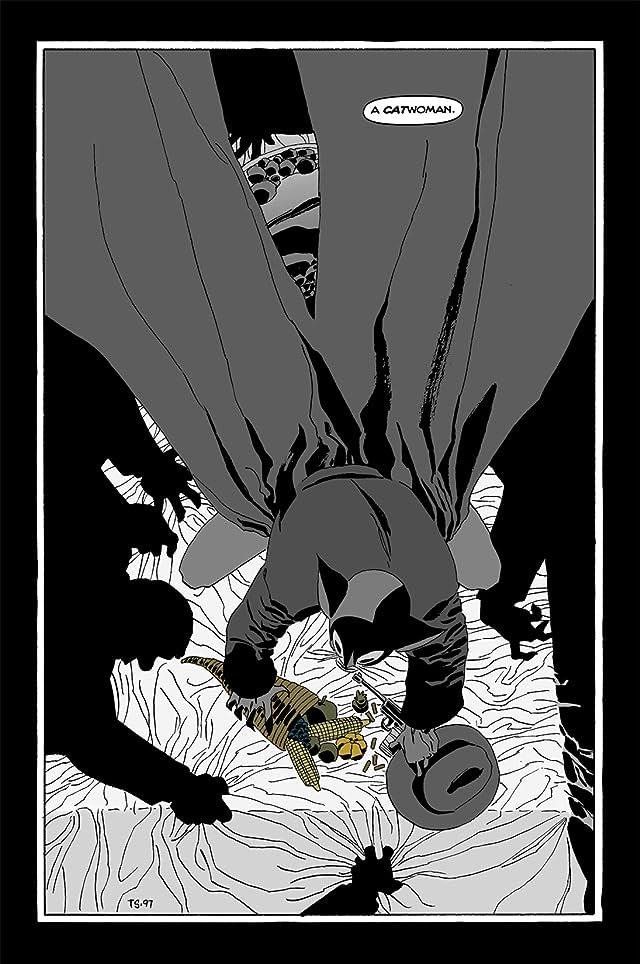 Batman: The Long Halloween #7