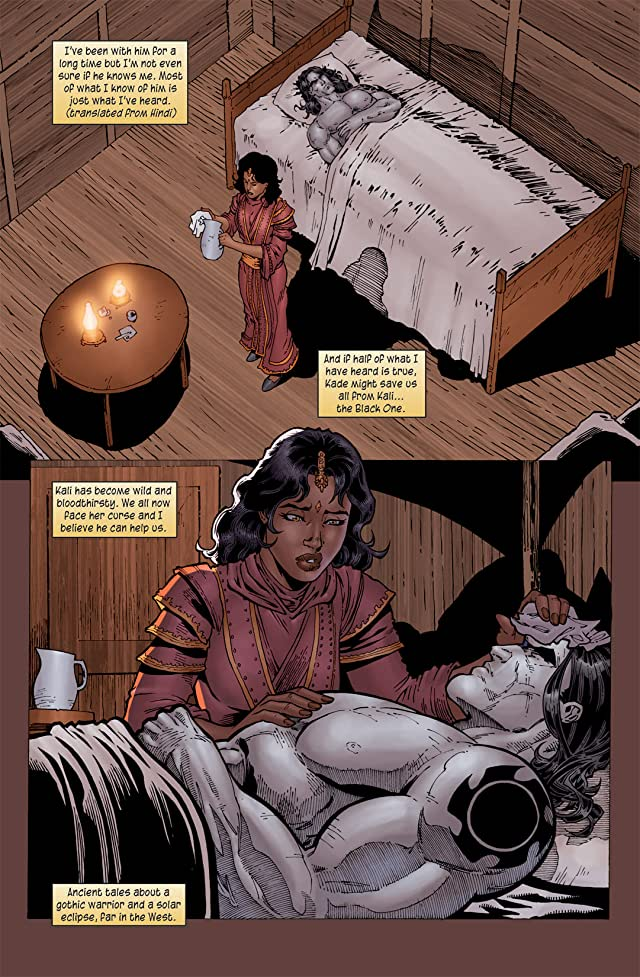 Kade: Shiva's Sun: Collected