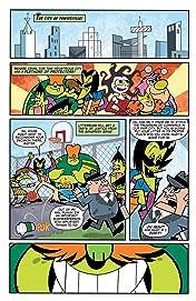 Powerpuff Girls #4