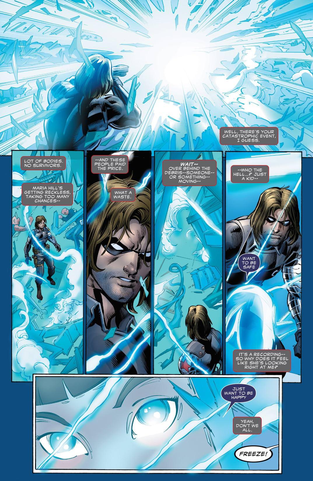 Avengers: Standoff