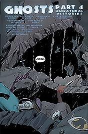 Hawkeye & Mockingbird #4