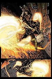 Shadowland #5 (of 5)
