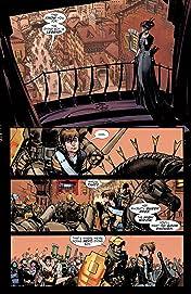 Joe the Barbarian #6 (of 8)