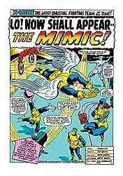 Uncanny X-Men (1963-2011) #19