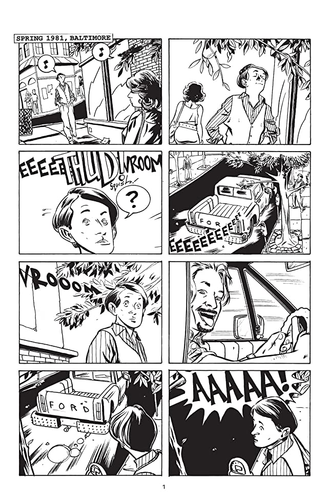 click for super-sized previews of Stray Bullets #5