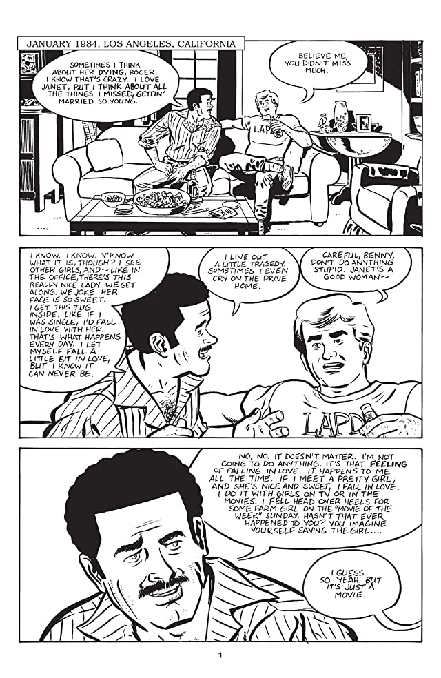 click for super-sized previews of Stray Bullets #21