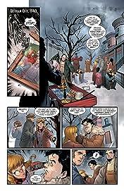 DC Comics: Bombshells (2015-) Vol. 2: Allies